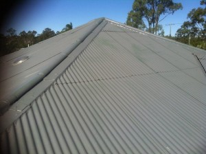 Asbestos Restoration